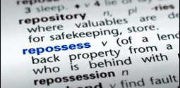 REPOSSESS